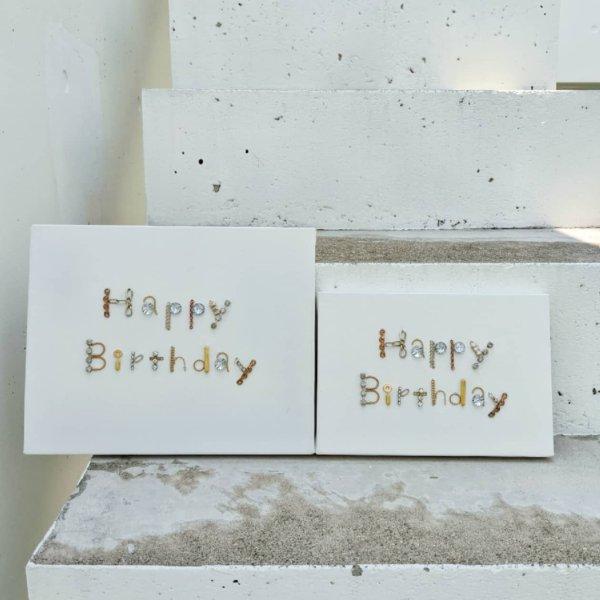 画像5: Happy Birthday:定型ボード